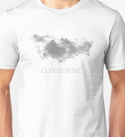 CLOUD NINE Unisex T-Shirt
