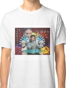 Yung Stalin Classic T-Shirt