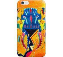 """""""Did This To Skip Sorority Rush Practice (Elephant) iPhone Case/Skin"""