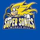 Super Sonics by CoDdesigns