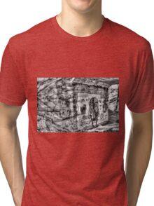 Bridgework Tri-blend T-Shirt