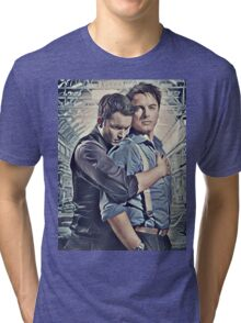 Little Ditty 'Bout Jack and Ianto Tri-blend T-Shirt
