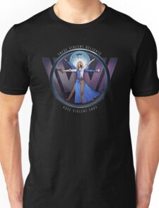 Westworld - Salvation Comes from Within Unisex T-Shirt