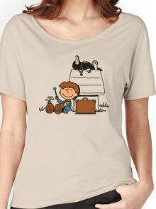 Fantastic Peanuts Women's Relaxed Fit T-Shirt