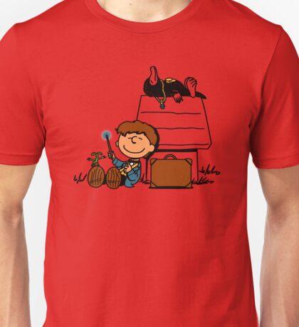 Fantastic Peanuts Unisex T-Shirt