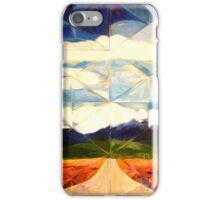 """Favorite Leadville View"" iPhone Case/Skin"