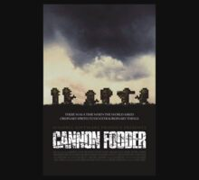 Cannon Fodder - Band of Brothers Style by CheatCode