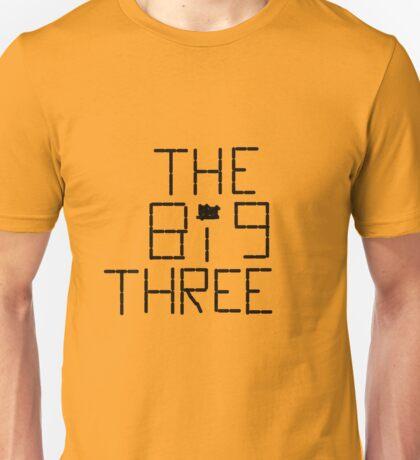 The Big Three - This is Us Unisex T-Shirt