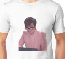 Kris jenner lurking Unisex T-Shirt
