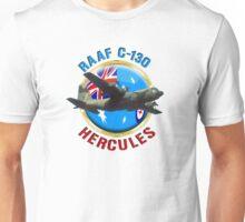RAAF C-130 Hercules  Unisex T-Shirt
