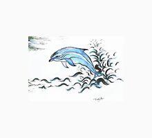 Bottle nose Dolphin Unisex T-Shirt
