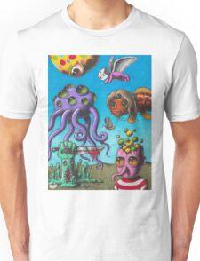 Trippy  Unisex T-Shirt