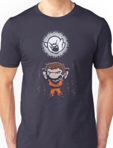 Spirit Bomb Unisex T-Shirt
