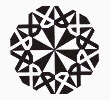 Mandala #216 || Mono Kids Clothes