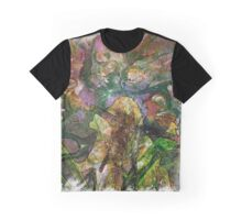 The Atlas Of Dreams - Color Plate 129 Graphic T-Shirt