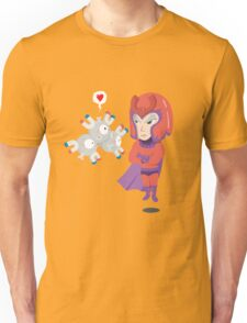 A Different Kind of Attraction  Unisex T-Shirt