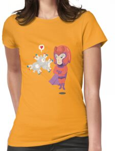 A Different Kind of Attraction  Womens Fitted T-Shirt