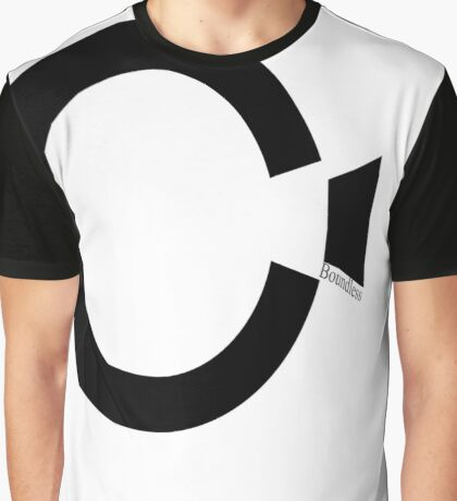 Giant Boundless Logo Graphic T-Shirt