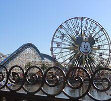 Disney Boardwalk by cjcooper