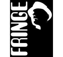 Fringe Photographic Print