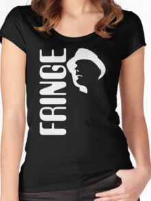 Fringe Women's Fitted Scoop T-Shirt