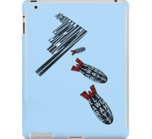 Democracy is ALWAYS right.. iPad Case/Skin
