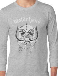 Motörhead Long Sleeve T-Shirt