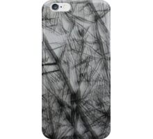 Blended Trees iPhone Case/Skin