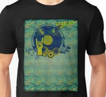 Music Collage 76 Unisex T-Shirt