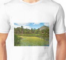 Granite Basin Lake Unisex T-Shirt