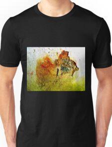 Donegal By Vincent Van Morrison Unisex T-Shirt