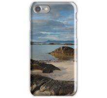 Arisaig Beach  iPhone Case/Skin