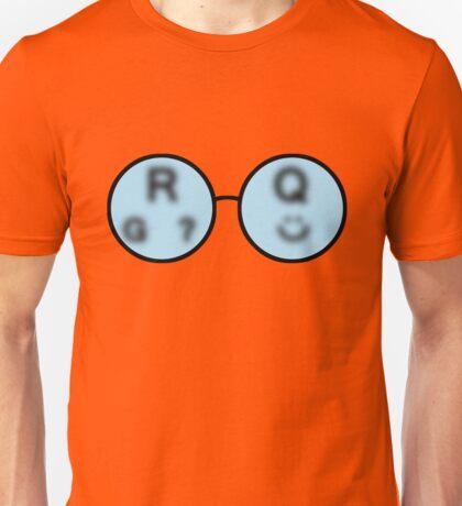 Moleman saw this Unisex T-Shirt