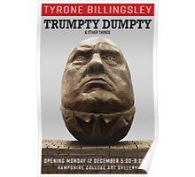 Trumpty Dumpty Dec. 12 2016 Poster