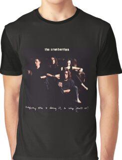 Cranberries 3 Graphic T-Shirt