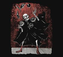 This Skeleton Is Freaking Out Unisex T-Shirt