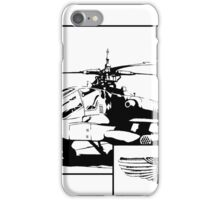 Apache iPhone Case/Skin