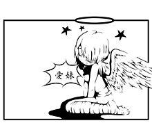 Angel by Simon30