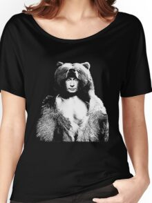 Camouflage Putin Women's Relaxed Fit T-Shirt