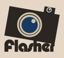 flasher by Boogiemonst