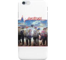 Angel Beats! iPhone Case/Skin