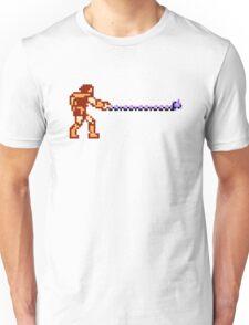 Simon Morning Star Unisex T-Shirt