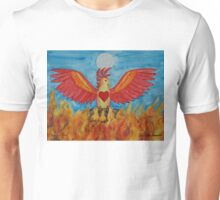 Born of Fire Unisex T-Shirt
