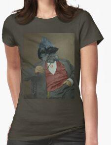 Gentlemen's club of exquisite plumage. T-Shirt