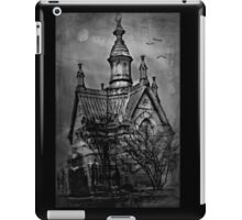 The Mausoleum iPad Case/Skin