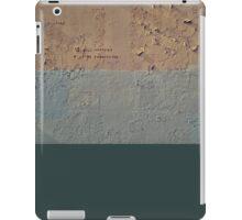 Bill Posters iPad Case/Skin