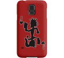 JUGGALO LOVE  Samsung Galaxy Case/Skin