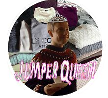 Transparents IV- Jumper Queen by MicroGalaxies