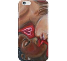 My Beauty Sleeping iPhone Case/Skin