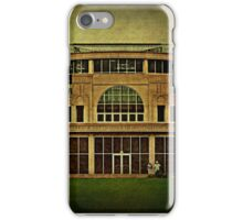The Conservatory iPhone Case/Skin